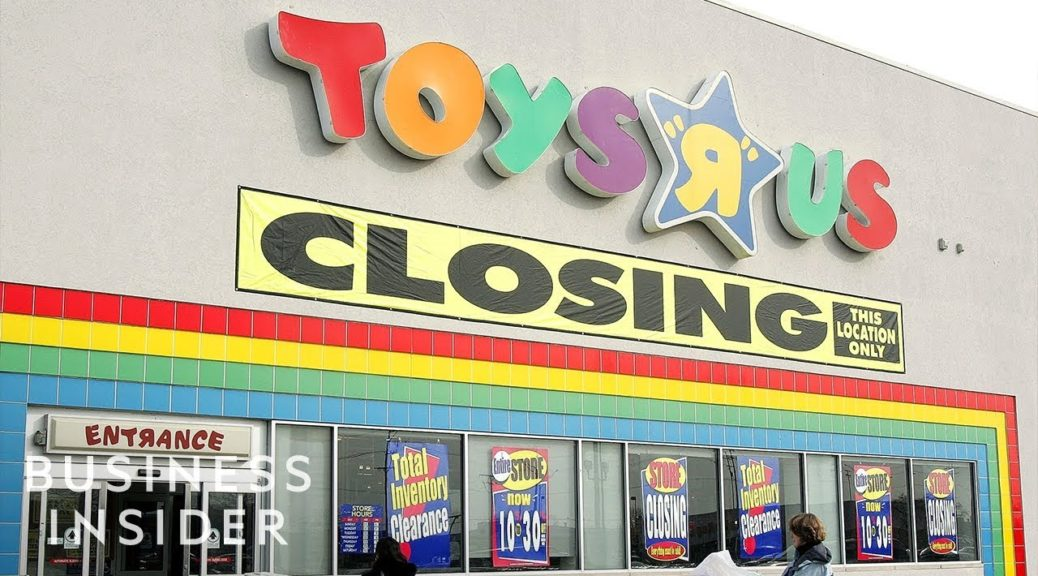 10 Companies We Lost In The Last Decade