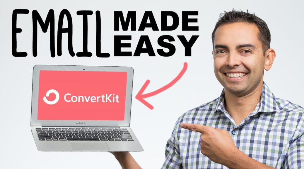 ConvertKit Demo & Tutorial (Email Marketing in 2019) - Email Marketing Software