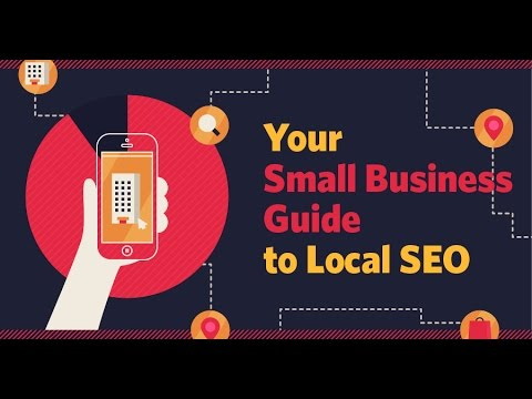 Dominate Local SEO Search Rankings - Local Internet Marketing Course 2017