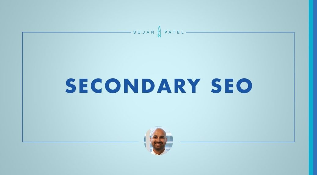 How Boost Traffic With Secondary SEO