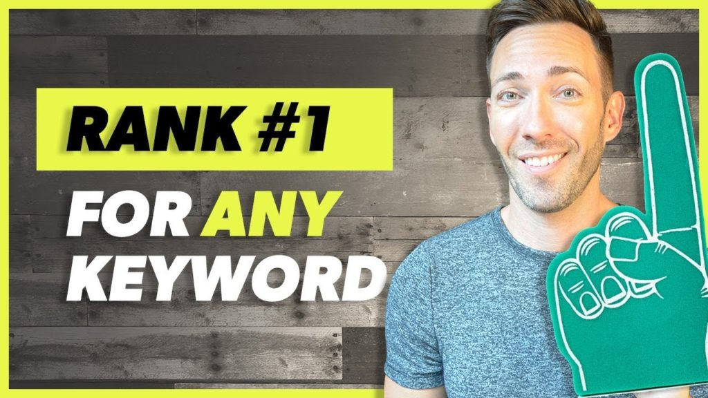 How to Rank for a Keyword in Google (Even the Tough Ones!)