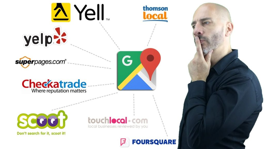 Local Citations And Link Building: : This Is What Professionals Do