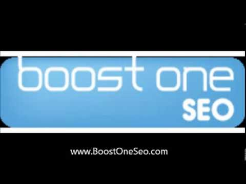 Seo Montreal - Boost One Seo - Montreal Search Engine Optimization Company