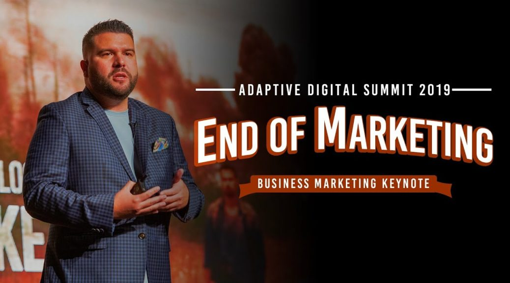 The Future of Social Media Marketing in 2020 and Beyond
