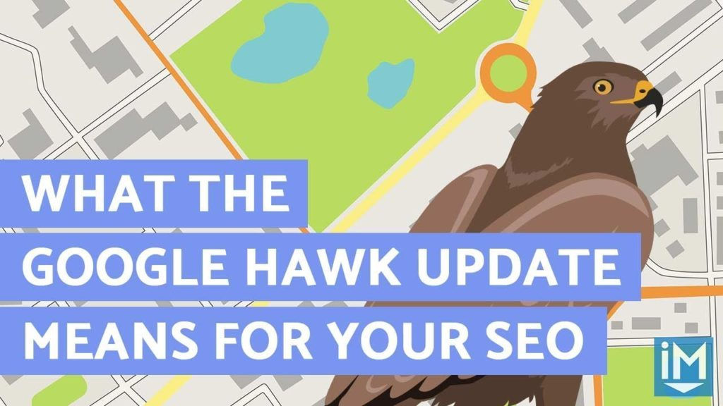 What the Google Hawk Announcement Means for Your Local SEO