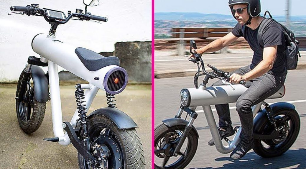 10 SAFETY BICYCLE & GADGETS INVENTIONS YOU MUST HAVE