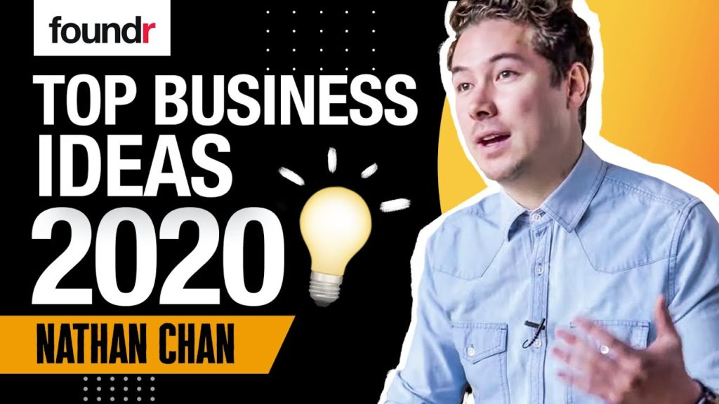 5 Most Profitable Business Ideas for 2020 🔥
