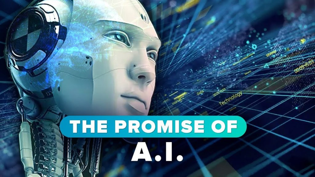 Artificial intelligence: What the tech can do today