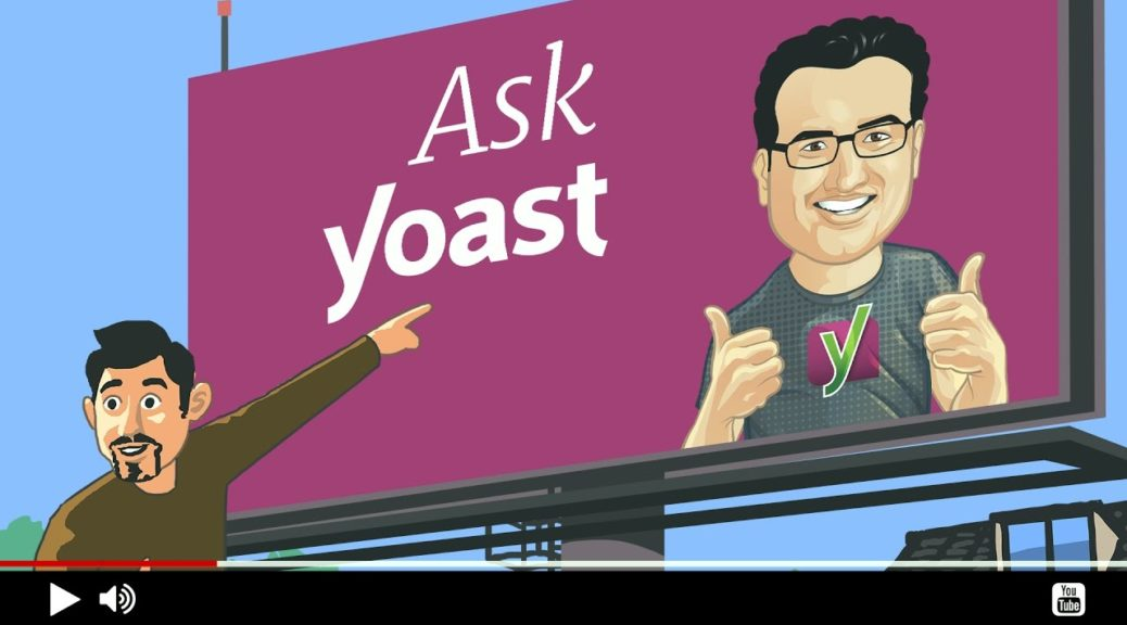 Ask Yoast: when use local SEO