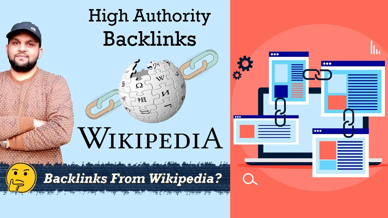 Backlinks From Wikipedia 😟 😟 - Get High-Quality Backlinks For High Authority Website 2020