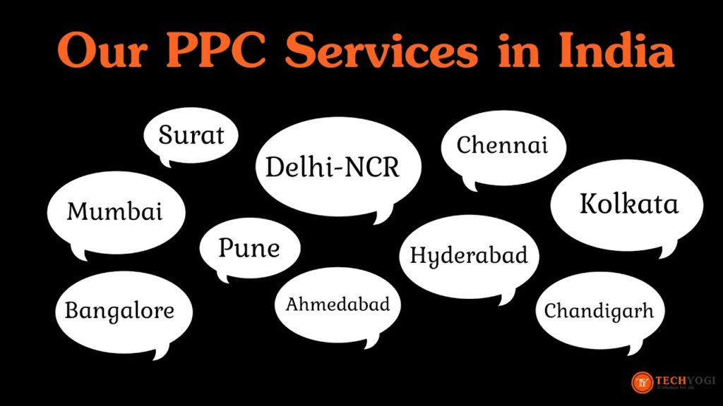 Best Adwords Management Company in India | PPC Packages in Delhi by TechYogi