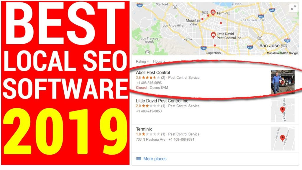 Best Local SEO Software   Local SEO Tools To Improve Rankings