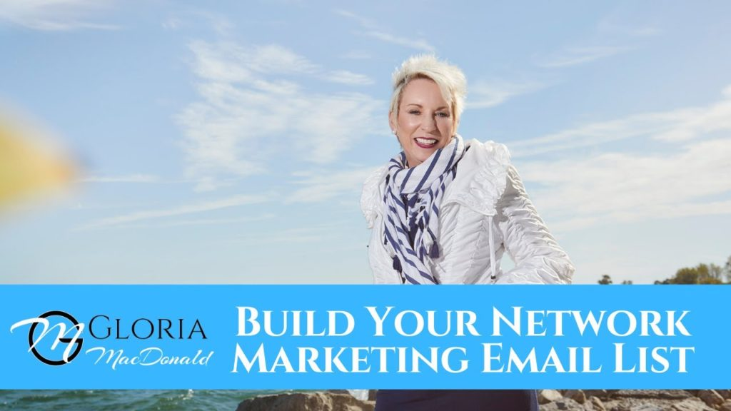 Build Your Network Marketing Email List & Reap HUGE Email Marketing Benefits