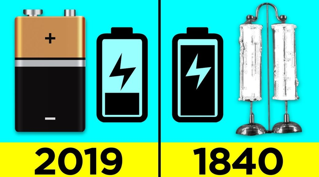 CRAZY Past Technology We CAN'T Replicate Today!