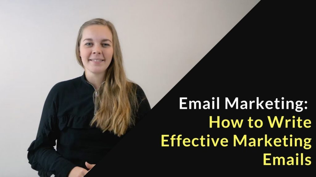 Email Marketing 101: Write Effective Emails Using Buyer Personas (Complete Guide)