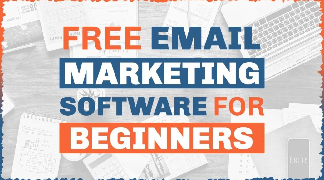 FREE Email Marketing Software - Grow Your Subscribers!