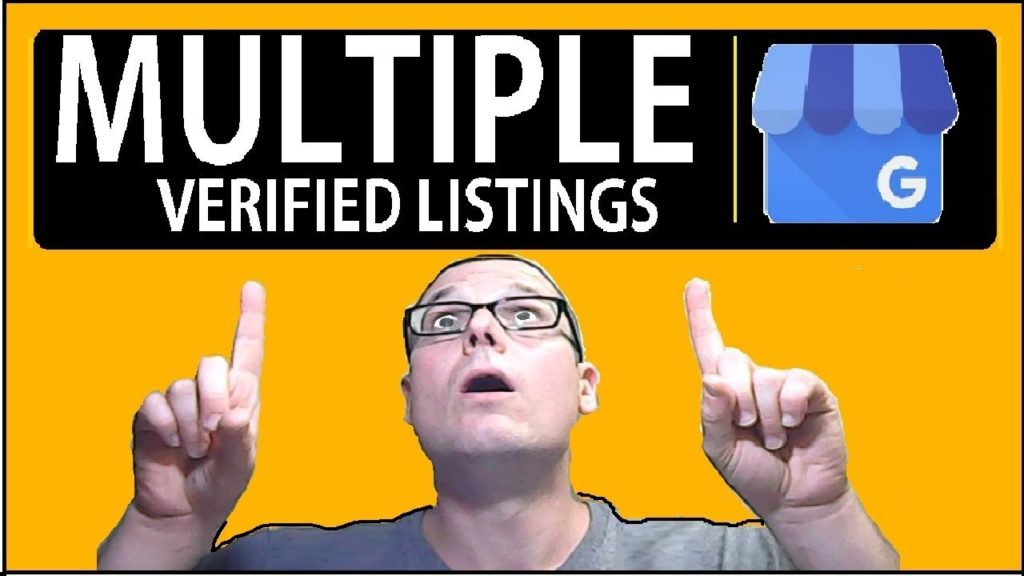 GMB SEO - How To Get Multiple Google My Business Listings