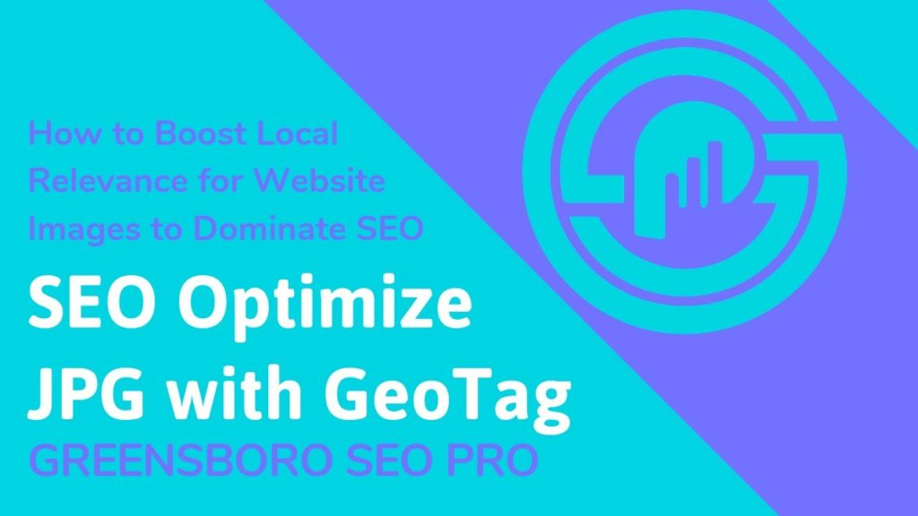 GeoTagging Images for Local SEO - Maximize Location Relevance with EXIF [No B.S. Ninja SEO Tutorial]