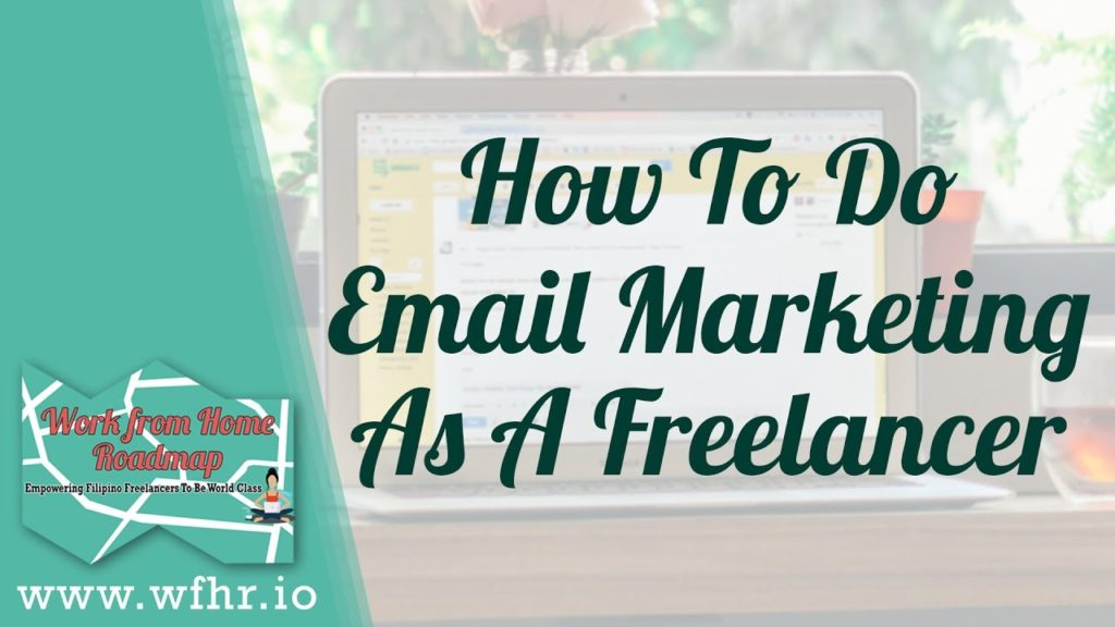 HOW TO DO EMAIL MARKETING AS A FREELANCER   JASLEARNIT 007