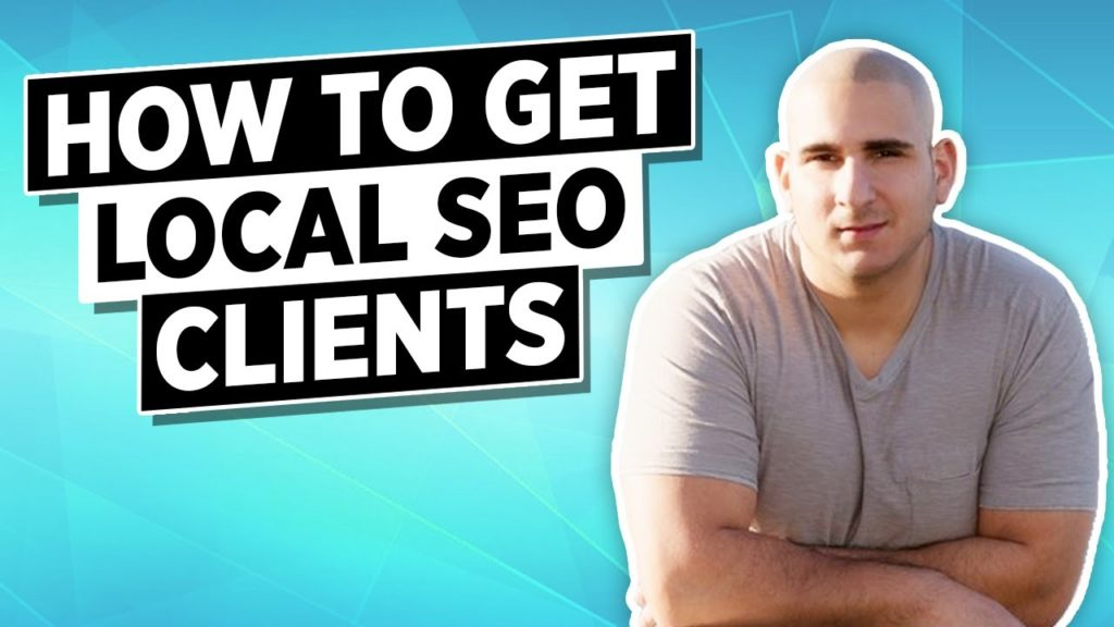 How To Get Local SEO Clients Effortlessly