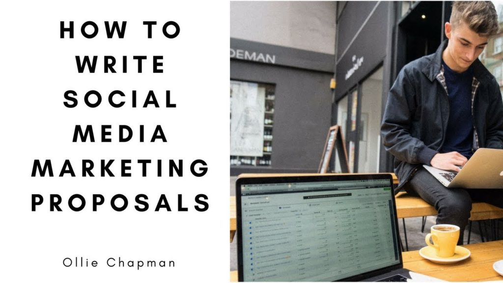 How To Price Your Social Media Marketing Services and How To Write Proposals