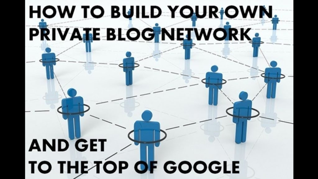 How to Build a Private Blog Network to Rank Quickly in Google