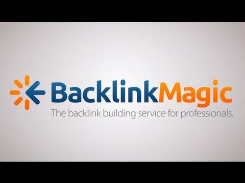 How to Buy Quality Backlinks: Buy PR3 to PR5 back links for your website @ Backlink Magic
