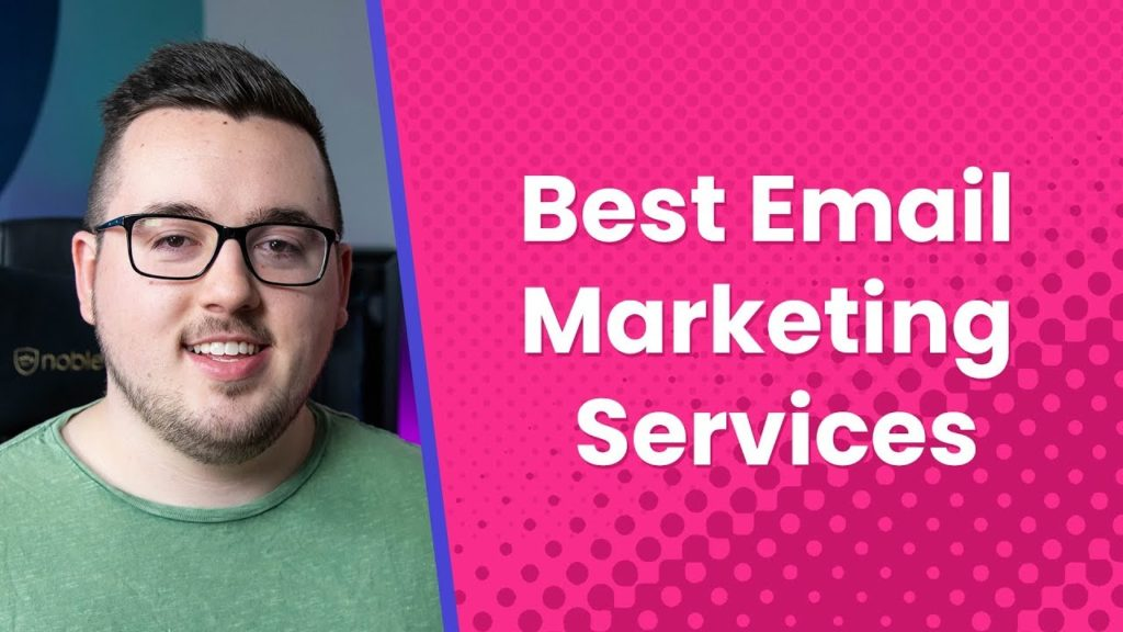 How to Choose the Best Email Marketing Services for Your Business