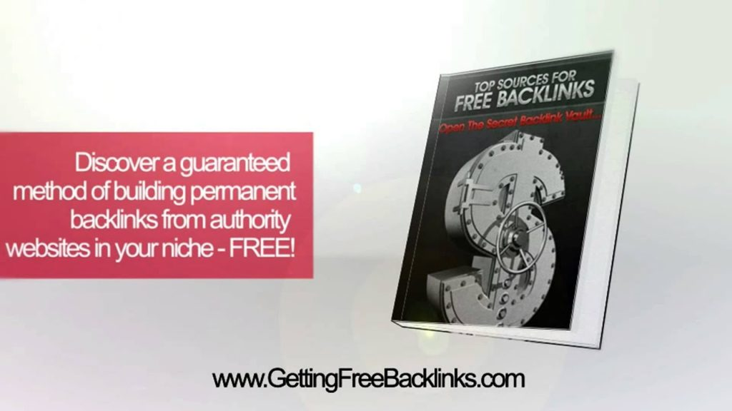 How to Generate Unlimited, Quality Backlinks!