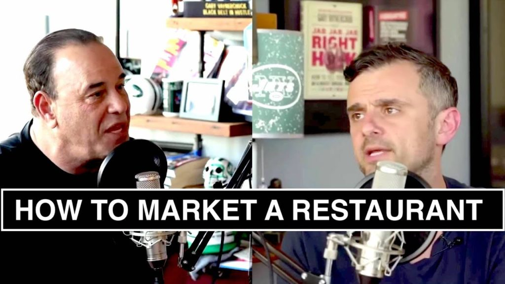 How to Market a Restaurant on Social Media