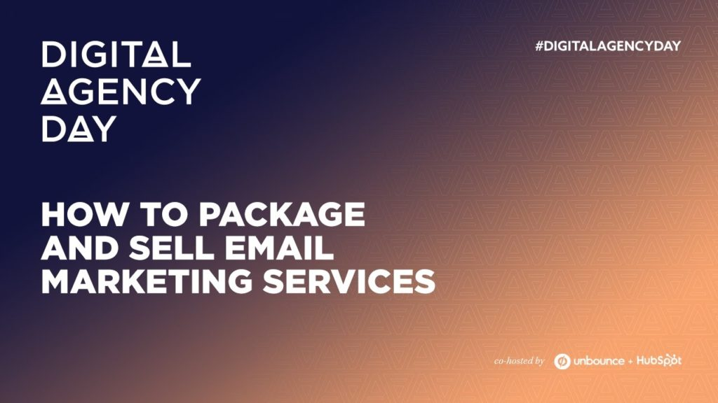 How to Package and Sell Email Marketing Services