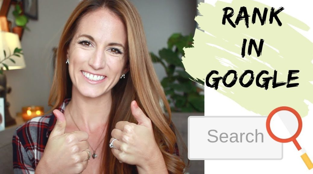 How to Rank in Google | Boost your SEO in Private Practice