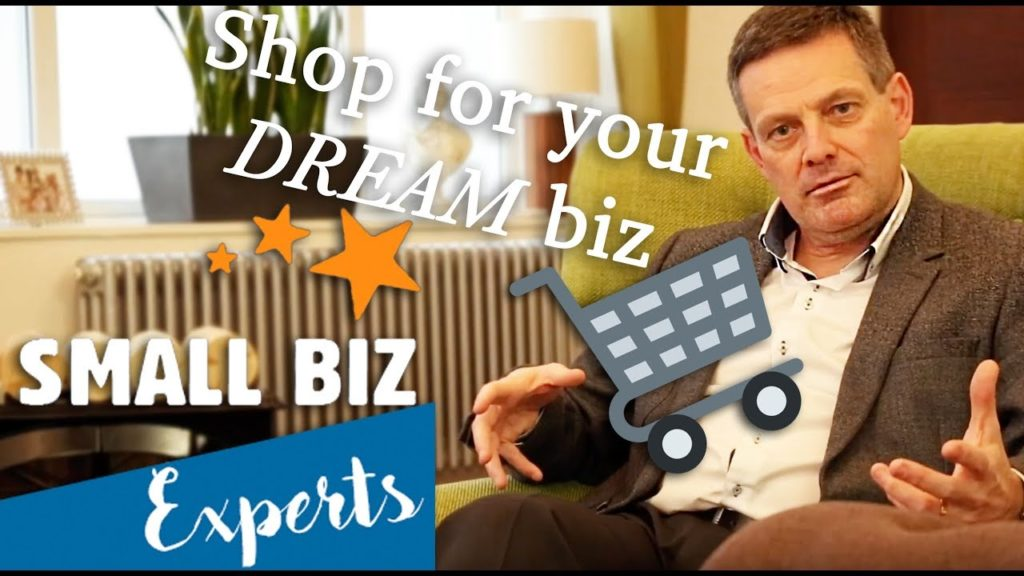 How to Shop For a Business For Sale | The Small Biz Experts
