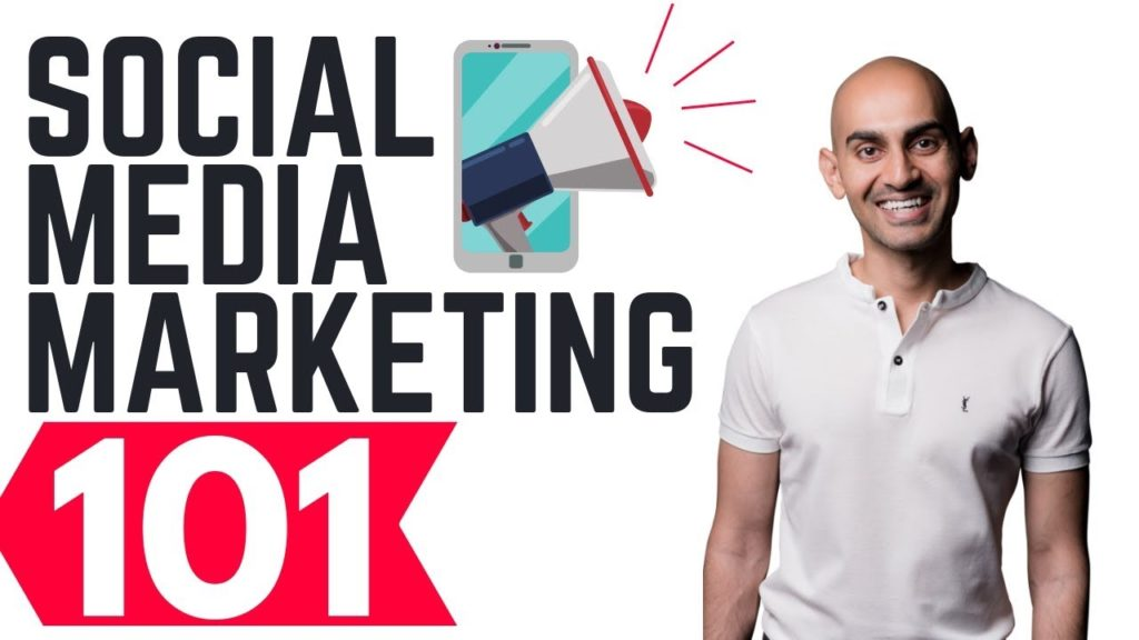 How to Start Social Media Marketing  (4 ESSENTIAL Tips for Beginners)