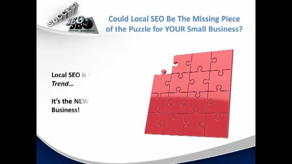 Local SEO For Small Business in London Kent Surrey UK