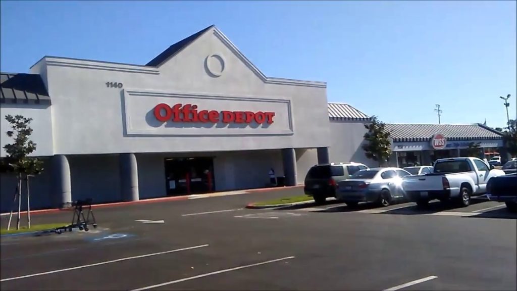 Office Depot Approved | Undeniable Proof