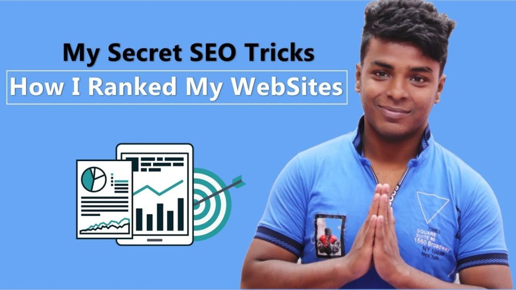 Rank Website Under 15 Days Top on Google - My Secret SEO Tips