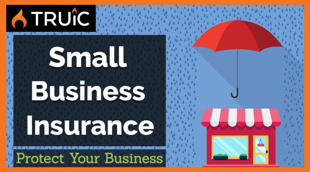 Small Business Insurance: Managing Risk