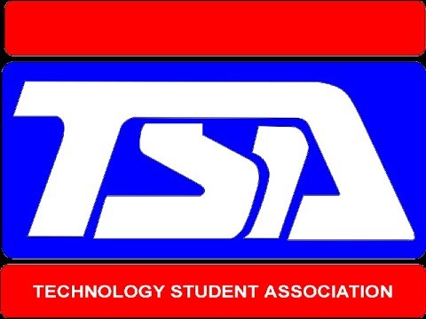 TSA (Technology Student Association) State conference 2018