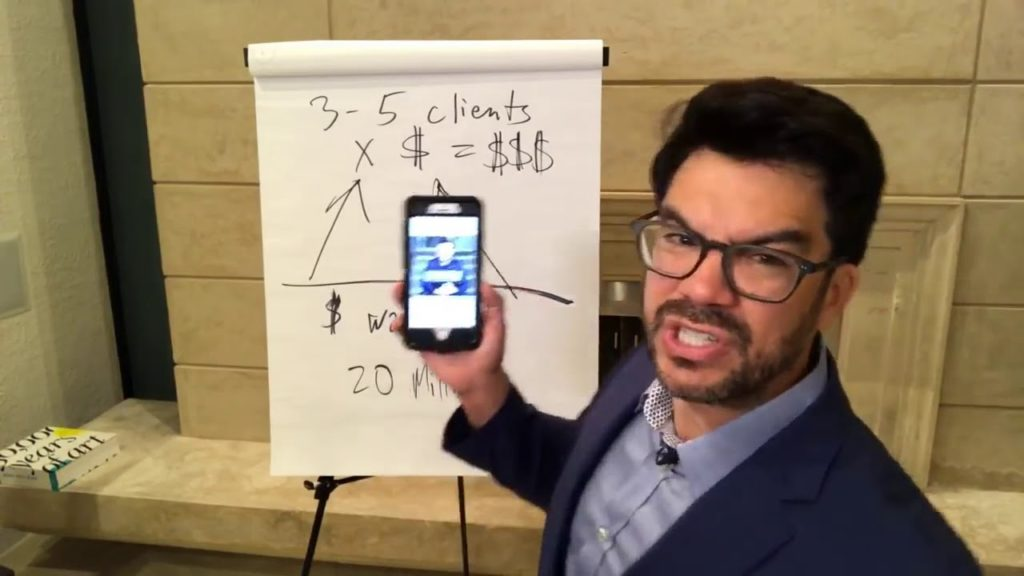 Tai Lopez NEW Social Media Marketing Course Update 2019
