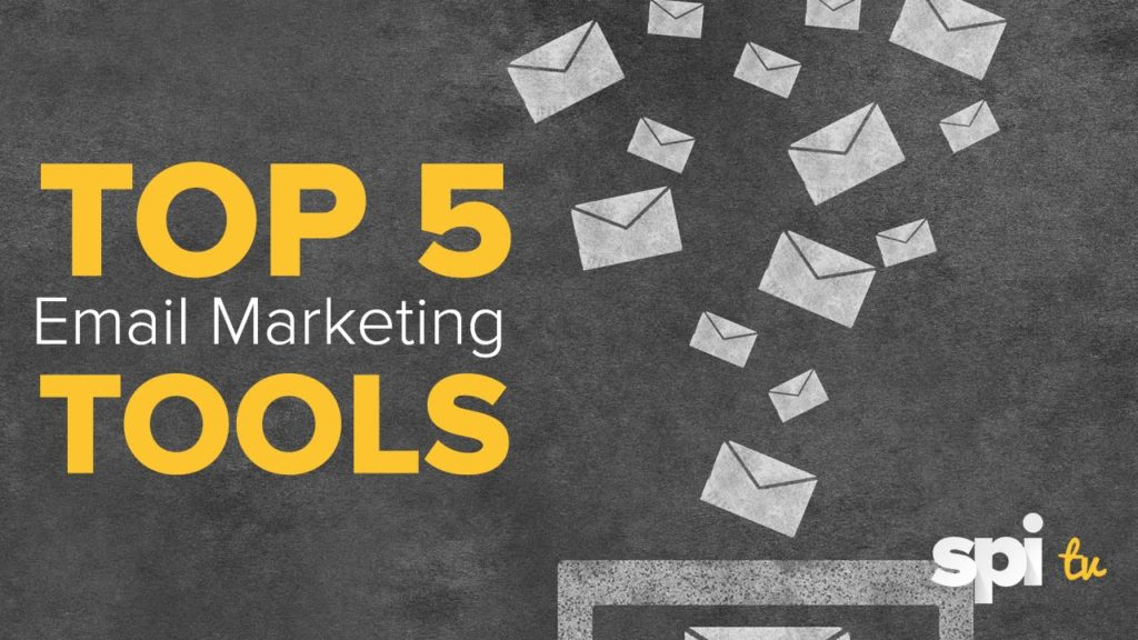 The Top 5 Email Marketing Third Party Tools - SPI TV Ep. 30