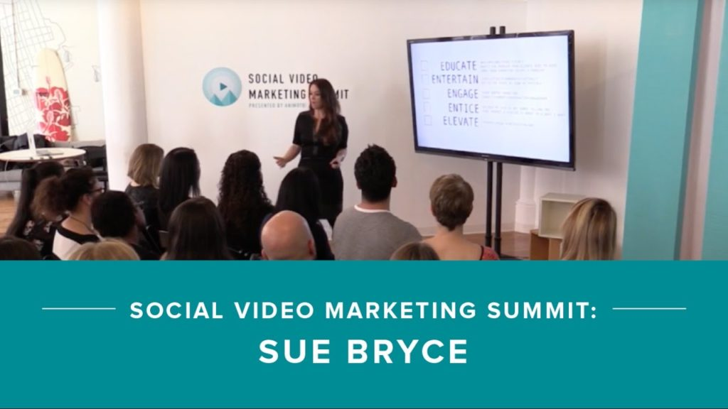 Tips For Effective Social Media Marketing By Sue Bryce