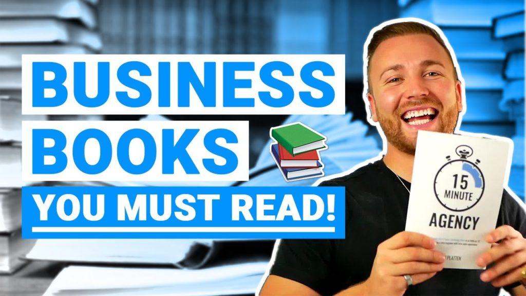Top 12 Books for Social Media Marketing Entrepreneurs