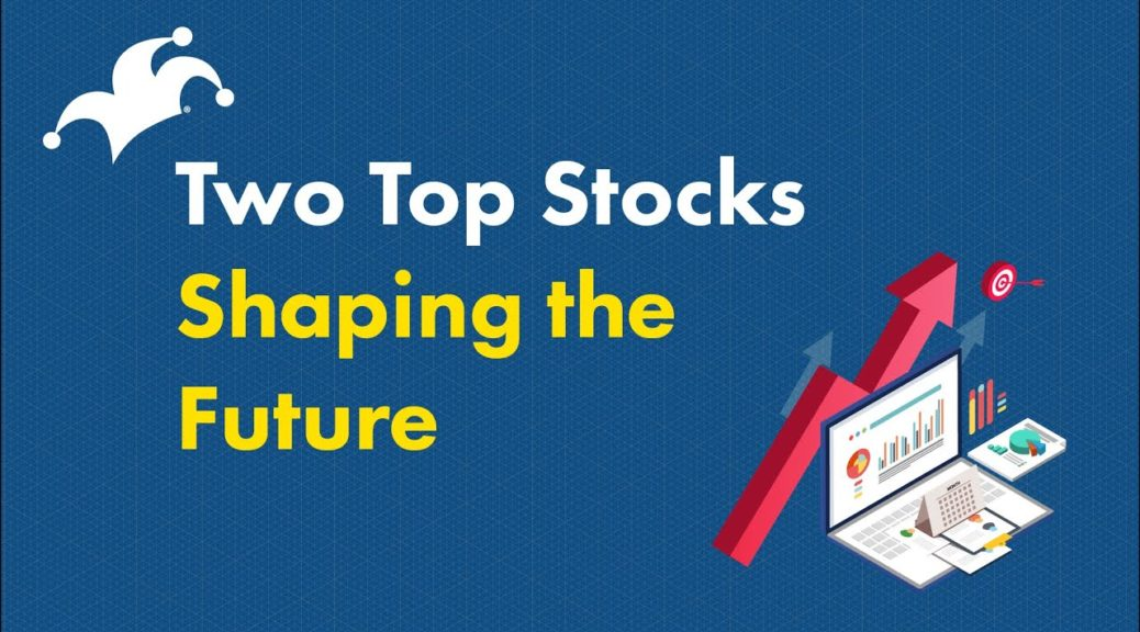 Top Stocks for the Next-Generation of Tech!