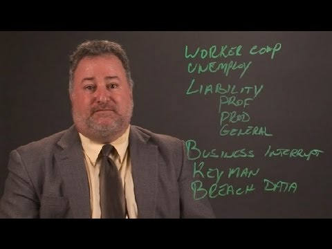 Types of Business Insurance Coverage : Business Insurance Tips
