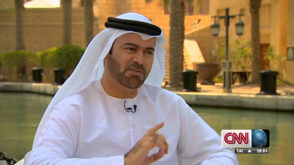 UAE embraces drone technology