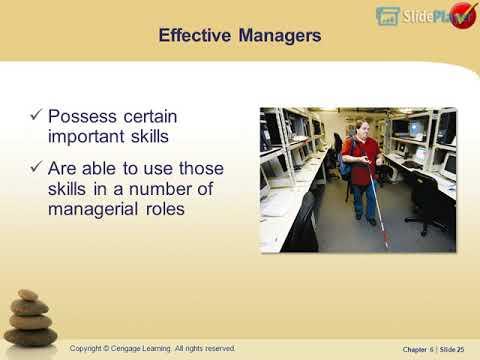 Understanding the Management Process   ppt video online download