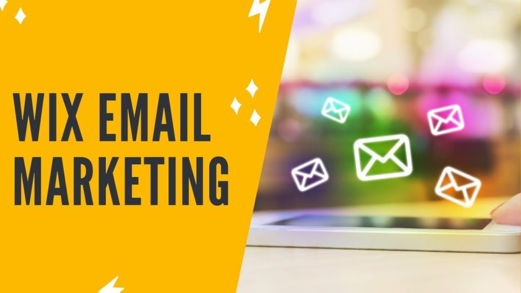 WIX EMAIL MARKETING: Set Up Automated Emails In Wix + Create Wix Shoutout Email Marketing Campaigns