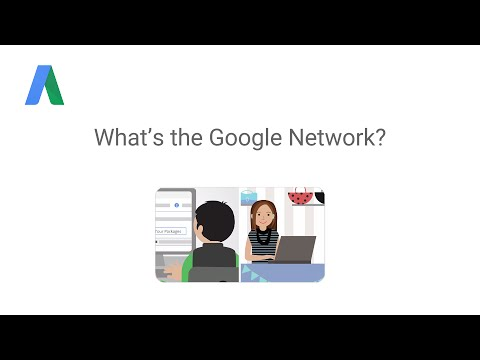 What's the Google Network?