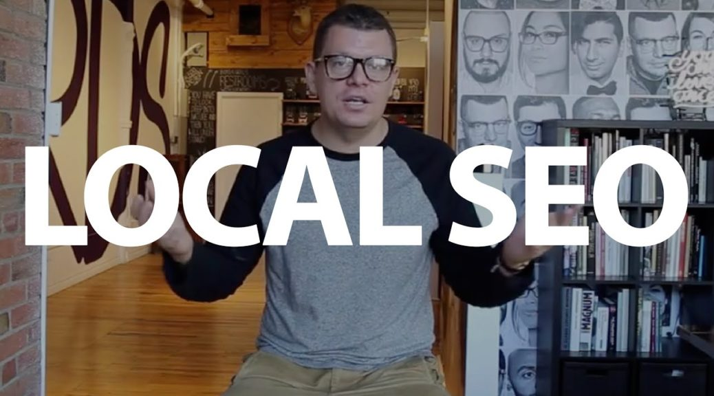 What is Local SEO.?